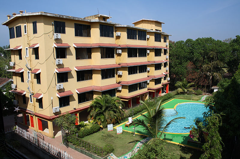 Yoyo Goa Hotels In Goa Holiday Homes Goa Rental Apartments In Goa